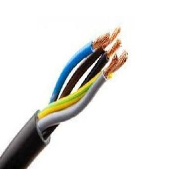 Câbles souples