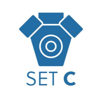 Set C Mécaniques Complets