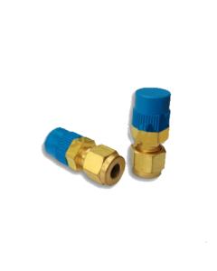 CONNECTEUR POUR SONDE DIAMETRE 6.35 mm TEMPERATURE REFRIGERANT SEN00951