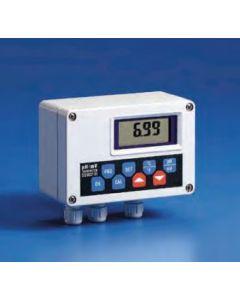 TRANSMETTEUR DE PH OPTO ISOLE 1 VOIE 4-20MA  + RELAIS ALIMENTATION  230VAC