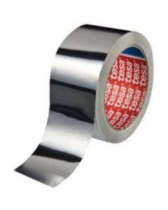 RUBAN ADHESIF ADH ALU 50µM MAILLE CARREE 5ML x 75mm  (AT501)