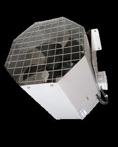 BRASSEUR D'AIR TUBULAIRE INOX 304L - CLIMINOX 6060