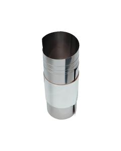 CLINQUANT INOX - 0,025x305x1000 mm