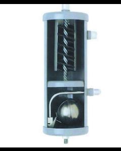 SEPARATEUR HUILE NON DEMONTABLE A SOUDER 1'' 3/8 - 35 mm
