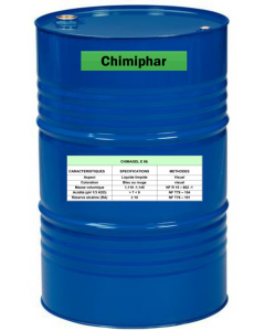 MONOETHYLENE GLYCOL CHIMAGEL E96 MEG PUR - CONCENTRATION 100%  FUT DE 230 KG 200 LITRES