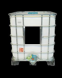 ALCALI - CONCENTRATION 20,5% - PROTECTION -30°C - IBC CONTENEUR DE 1000L - 925KG