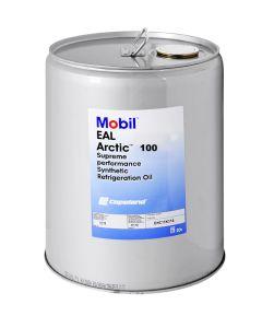 Huile bidon de 20 litres - Mobil EAL Arctic 100 POE ISO 100 HFC