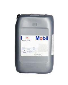 Huile bidon de 20 litres - Mobil Zerice S100 - Alkylbenzène (AB) ISO 100 HCFC