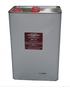 Huile bidon de 5 litres - Bitzer ester BSE170 POE ISO 170 HFC