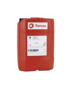 Huile bidon de 20 litres - Total Lunaria SH46 semi-synthétique (MIN+PAO) ISO 46 NH3