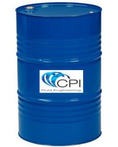 Huile fût de 208 litres - CPI CP-4614-68F synthétique PAO ISO 68 catégorie H1 contact alimentaire
