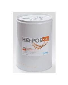 Huile bidon de 20 litres - HQ POE 220
