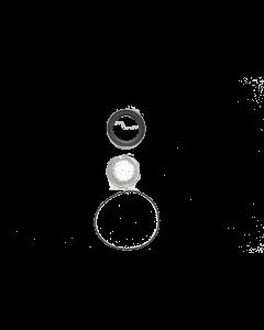 KIT CLAUGER GARNITURE (FLUIDE HFC) POUR HOWDEN WRV 204 MK5