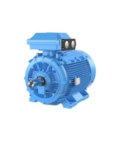 Moteur électrique M3BP IP55 de 400 à 560 kW