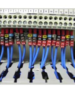 Repères de câbles