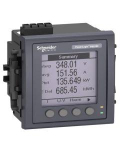 CENTRALE DE MESURE POWERLOGIC - PM5110 - COMMUNICATION MODBUS