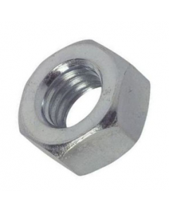ECROU HEXAGONAL ISO 4032 ACIER CLASSE 8 ZN - M5