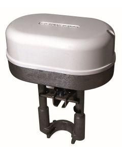 SERVOMOTEUR DE VANNE SERIE MVE 2200 N - FORCE 2200Nm 3 POINTS 4-20mA 0-10V 230Vac COURSE 5-60 mm 25VA BOITIER IP54