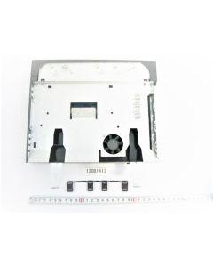 OPTION POUR VLT - KIT DE MONTAGE OPTION C 40 mm TAILLE B3 - DANFOSS VARIATEUR 130B1413
