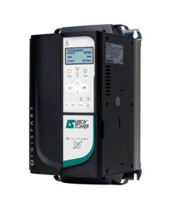 DEMARREUR DIGISTART D3 14 700 AVEC BY PASS INYTERNE 200V A 440V / 45 A 66 Hz / MAX 700A - EMERSON D3 14 700
