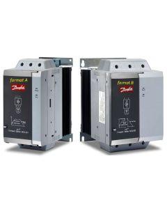 Démarreur DANFOSS VLT MCD-202 IP20 CV1/CV3 de 7 à 55kW